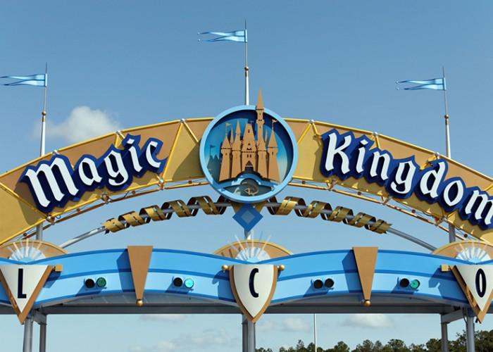 Save Up to 40 Percent at Walt Disney World Resorts