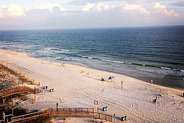Top Reasons to Visit Gulf Shores and Orange Beach