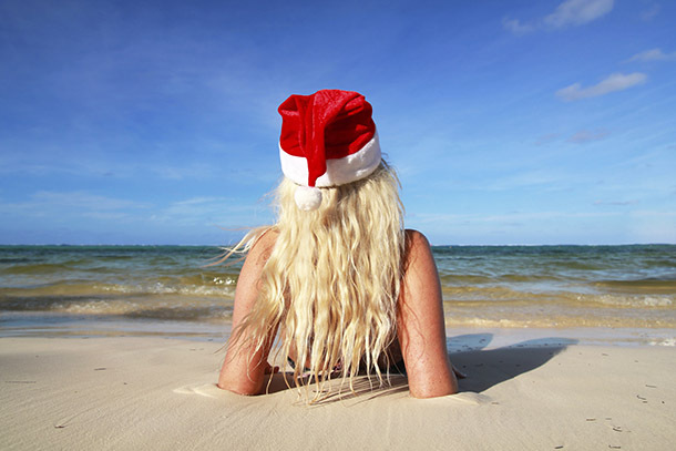 Spending the Holidays Abroad Might Be Just What You Need
