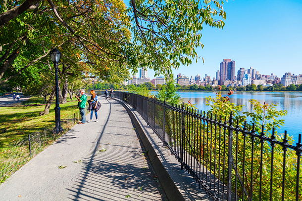 The 10 best things to see in central park new york for Best places to go in central park