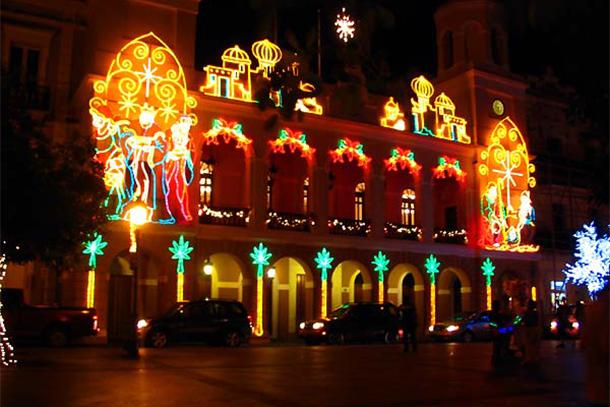 puerto rico - Puerto Rico Christmas