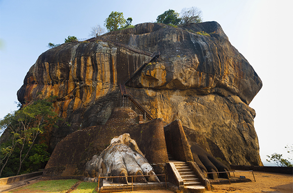 Sri Lanka's Undiscovered Wonders