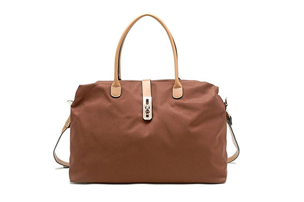 Pick of the Day: Tosca Travel Bag