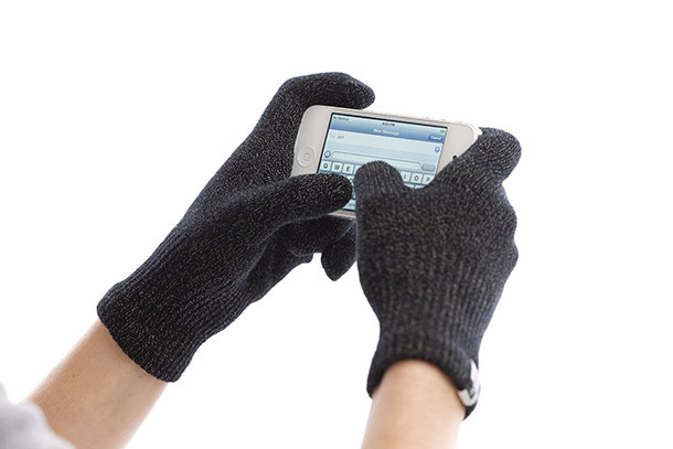 Pick of the Day: Touchscreen Gloves