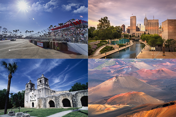 The 14 Places in America You Have to Visit in 2016