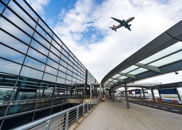 The Secret Reason International Flights Are So Expensive