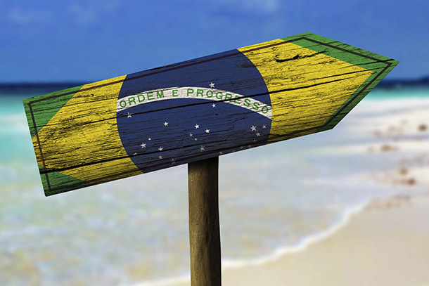 Brazil Waives Visas for Americans This Summer