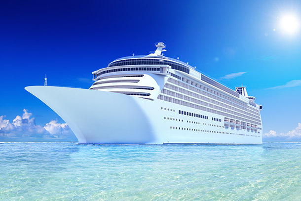 Cruise Lines Are (Finally) Improving Wi-Fi