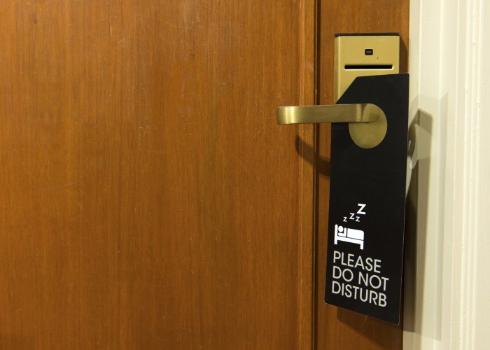 Eww! New Study Finds Expensive Hotels Have More Germs