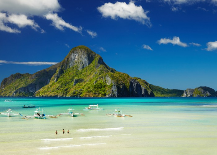10 Amazing Beach Getaways to Take Right Now (That Aren't in the Caribbean)