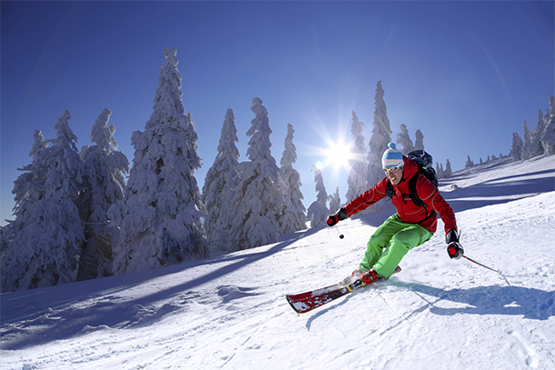 10 Super-Affordable Ski Getaways