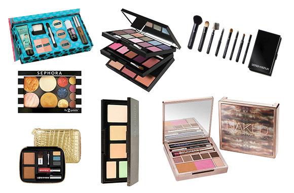 Travel Fab: Tiny but Mighty Makeup Kits