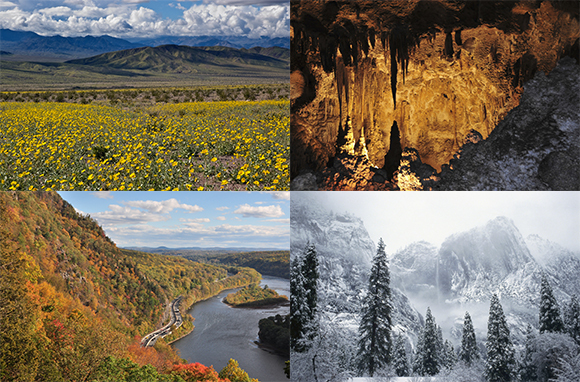 Best National Parks