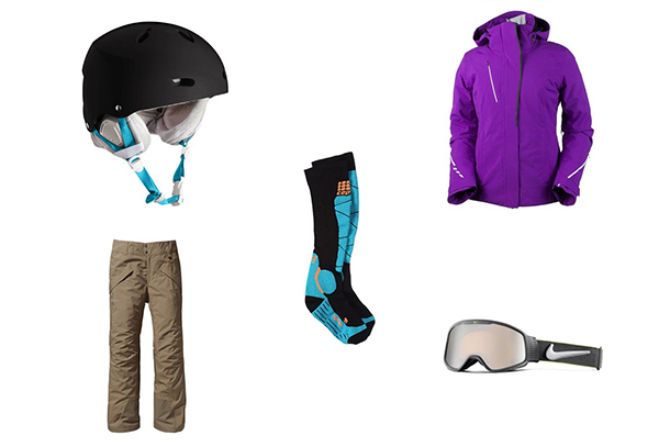 Ski Gear Essentials