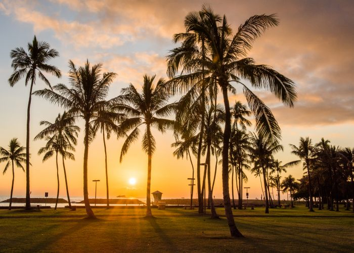 $188 — Honolulu: Save on Oceanview Rooms