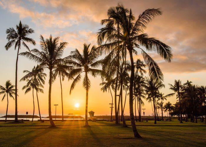 $188 — Honolulu: Save on Oceanview Rooms