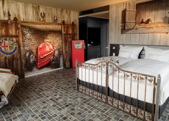 6 Racy Love Hotels You Have to See to Believe