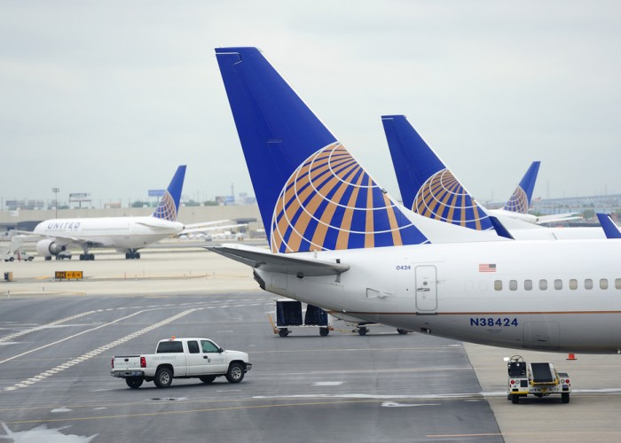 Ralph Nader Calls Out United Chief