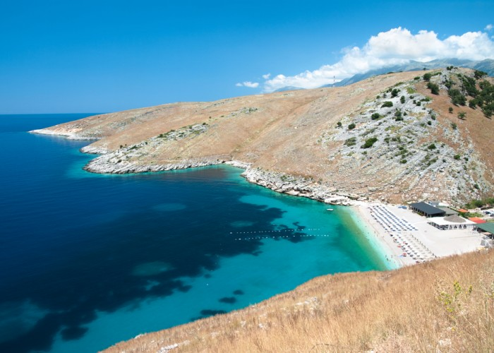 Albanian Riviera: The Secret Mediterranean Paradise