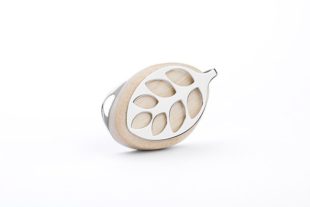 The Leaf Review: Smart Jewelry by Bellabeat