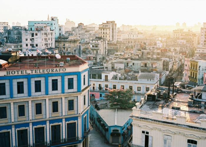 You Can Now Fly to Cuba on a Commercial Airline