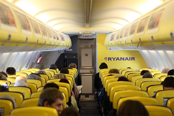 Are Budget Airlines Really That Bad?