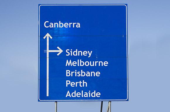 You're Pronouncing 'Melbourne' Wrong
