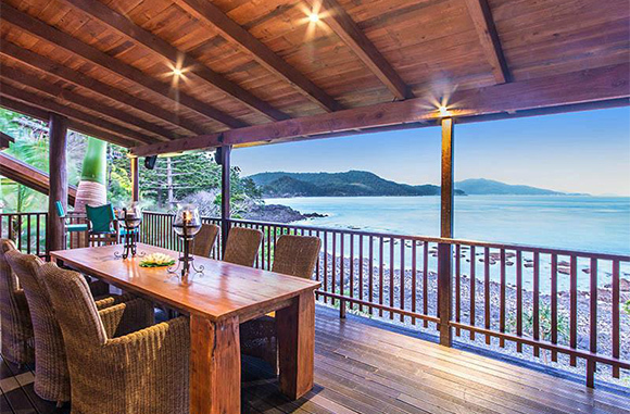Pebble Beach House, Hamilton Island, Australia