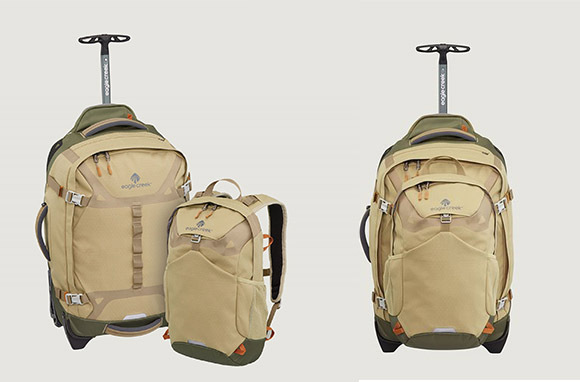 Eagle Creek DoubleBack Carry-On