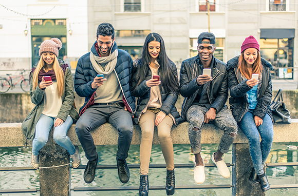 Mistake # 10: Spending More Time with Your Phone than Your Friends