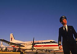 American's Pilots Decry 'Embarrassing' Product, 'Toxic' Culture