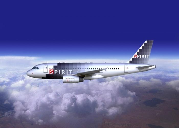 Spirit, Pilots Resume Talks as Airline Furloughs Crew