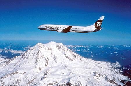 Alaska Air Taps Aeromexico as Mileage Partner