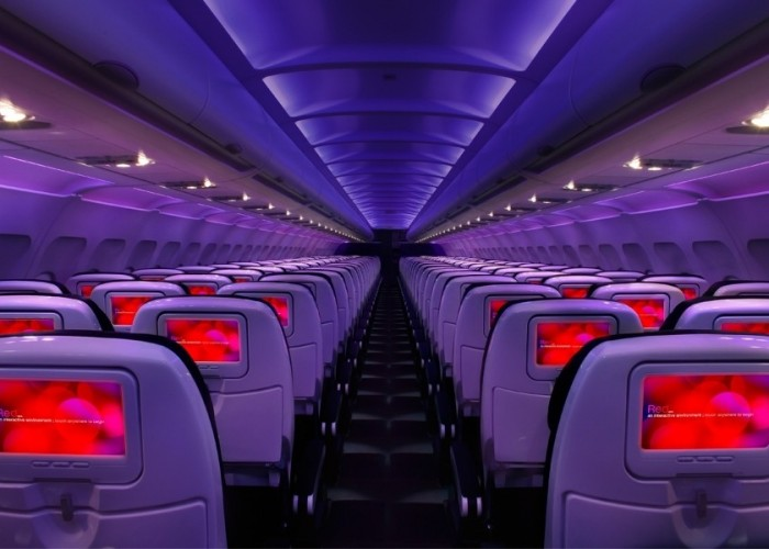 Virgin America Adds Boutique Hotels to Elevate Program