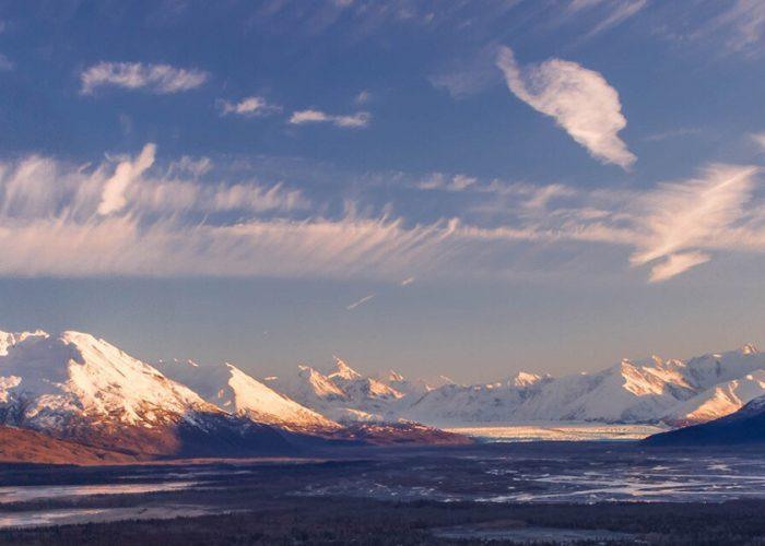 Alaska: 8-Night Air-Hotel-Parks Vacations from $2829