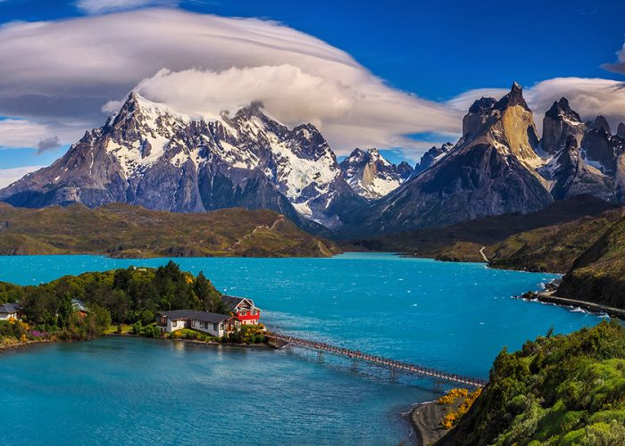 Patagonia and Torres del Paine: Hiking at the Edge of the World