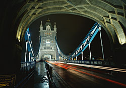 London Packages From $599*