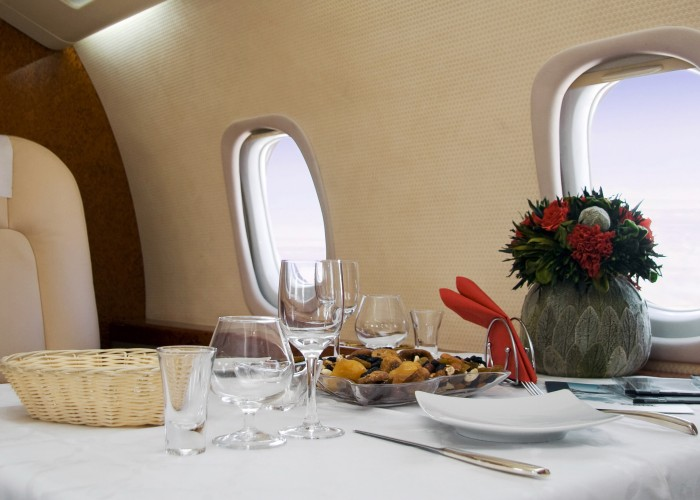 How to Fly Like a VIP, No Elite Status Required