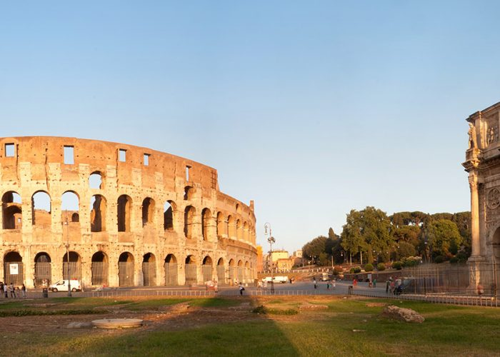 Rome: 6-Day Air-and-Hotel Vacations from $619