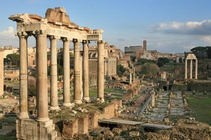 Visits to the Roman Forum no longer free