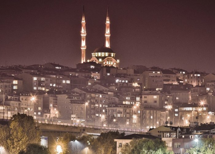 Turkey: 10-Night Guided-Tour Vacations from $1247