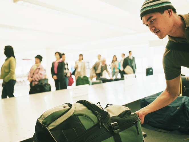 10 Insider Secrets for Airport Survival