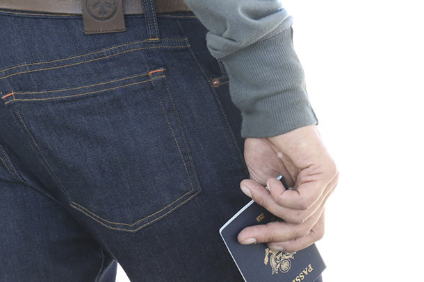 Aviator Jeans Review: The Best Travel Jeans in the World