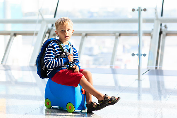 The Travel Skills Every Child Needs