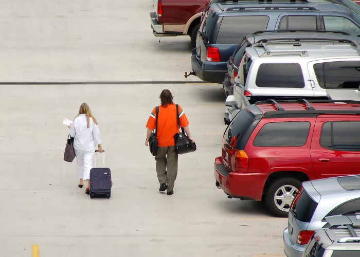 Southwest Partners with Rideshare Service