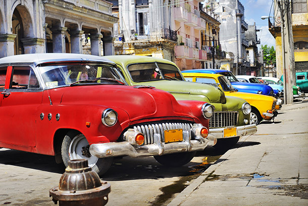 8 Things You Need to Know About Traveling to Cuba in 2016