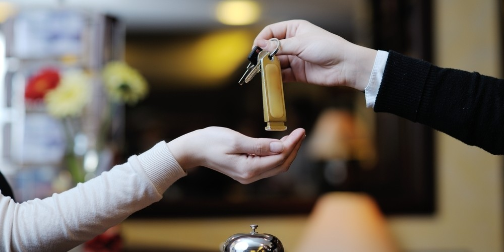 Купить гостинечный бизнес в европе