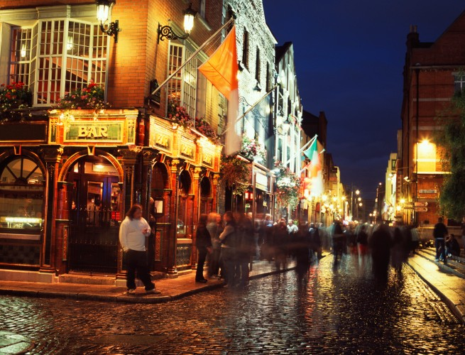 The Best Thing to Do in Ireland, According to Lonely Planet