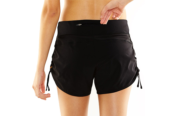 Lucy Endurance Woven Shorts Review: Comfortable and Quick-Drying