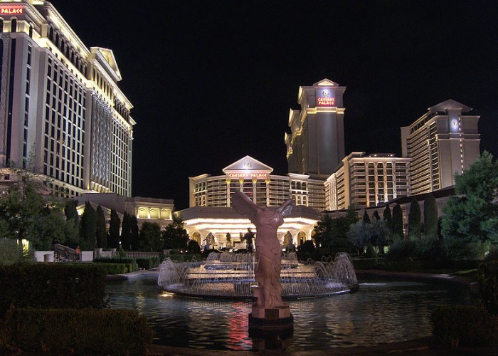Caesars Raises Resort Fees at 5 Vegas Hotels… I Mean Resorts